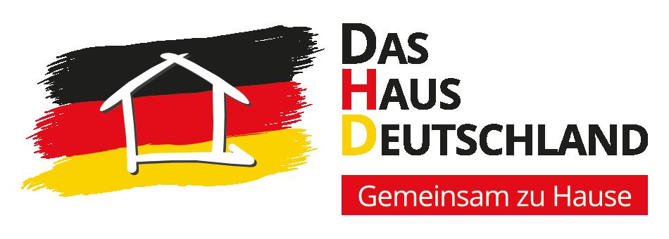 Das Haus Deutschland - DHD gemeinsam zu Hause